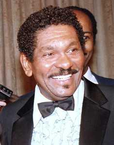 Carl Gardner in 1988
