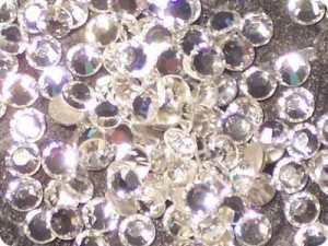 One billion Swarovski crystals for the Princess of Monaco